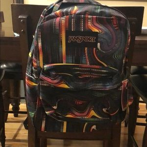 Jansport Backpack NEW